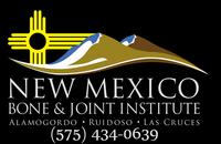 New Mexico Bone and Joint Institute Logo